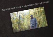 Field Dressing a Deer Video - HuntingMagazine.net