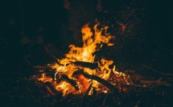 Campfire - HuntingMagazine.net