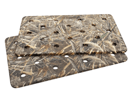 WetMutt Camo Series Dog Mat Product Review