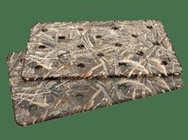 WetMutt Camo Series Dog Mat Product Review