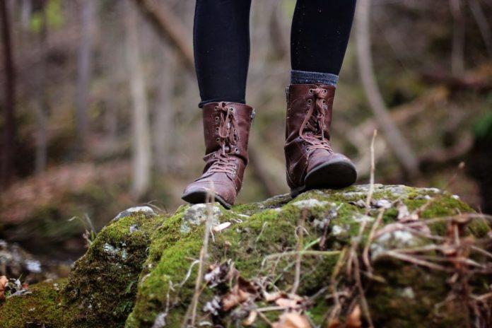 Hiking Adventures - HuntingMagazine.net