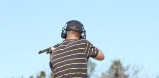 Shooting-Hunters Safety Course