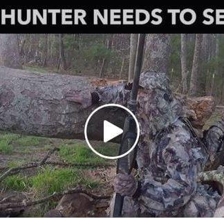Turkey Hunters Shot in Video - Hunting Magazine