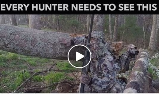 Turkey Hunters Shot in Video - Hunting Magazine