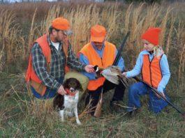 Hunting Pheasant - Hunting Magazine