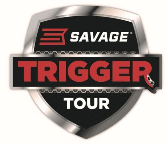 Savage Arms Trigger Tour