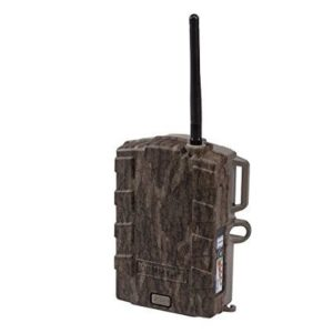 The Moultrie Mobile 2.0 App Works Great with the Field Modem MV1 Trail Camera