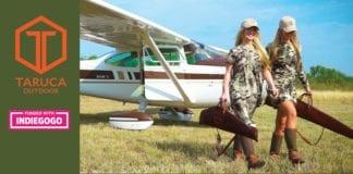 Taruca Outdoor Modern Safari and Hunting Apparel for Women