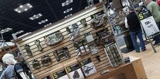 Summit Treestands Debuts New Accessories at 2017 ATA Show