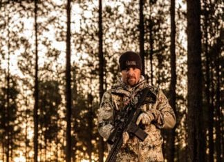 Thumpin' Coyotes with Your AR