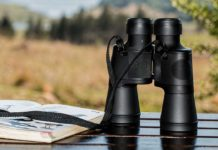 Quality Binoculars For Birdwatching
