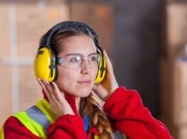 Shooting and Hearing Protection for Gun Owners