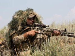Daniel Defense .308 Hunting Rifle
