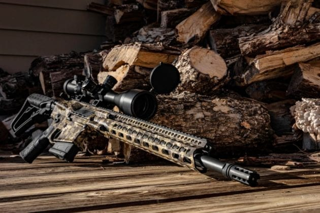 Daniel Defense Releases Benchmark-Setting .308 Hunting Rifle