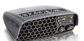 Pictured: Ozonics HR-300