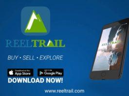 Reel Trail Buy & Sell Outdoor Gear App