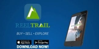 Reel Trail Buy & Sell Outdoor Gear App