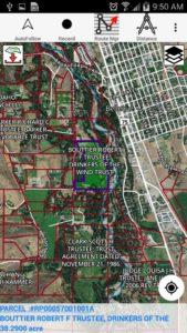 i-Hunting : Vector Topo Maps