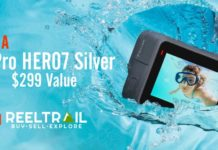Hunting Contest: Start Your Own Online Business & Win A GoPro Hero7 Silver