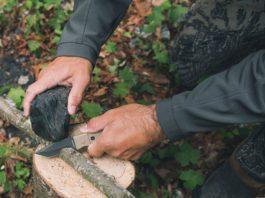 Kotu Tanto Knife by GEAR AID   Hunting Magazine