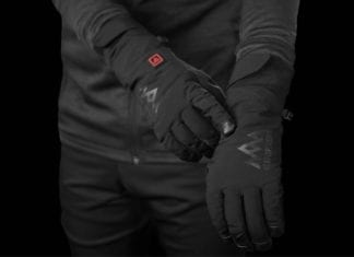 Heat Experience - Heated Winter Gloves | Hunting Magazine