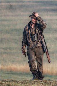 Slovakia Deer Hunter