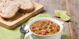 Venison Chipotle Pumpkin Black Bean Chili Recipe  Hunting Magazine