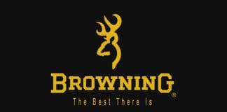 Browning Buck Logo