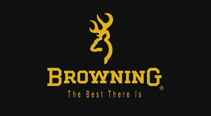 Browning Buck Logo