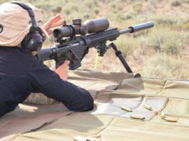 best long range shooting scope