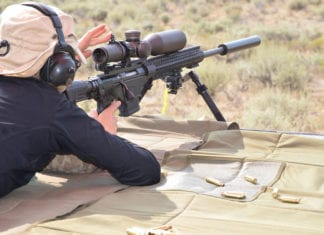 best long range shooting scope