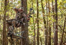 Summit Treestands 81120 Viper SD Climbing Treestand, Mossy Oak