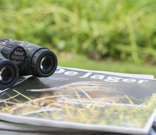 A Beginners Guide to Hunting Binoculars | Hunting Magazine