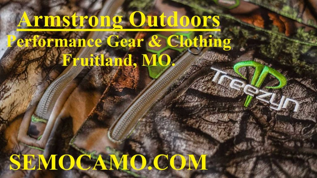 Armstrong Outdoors - Semo Camo Treezyn Hunting Camo Dealer | Hunting Magazine