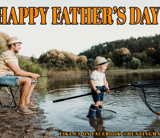 Happy Fathers Day | Hunting Magazine