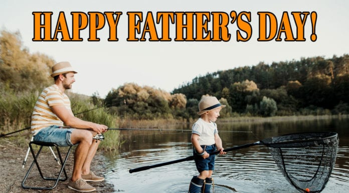Happy Fathers Day   Hunting Magazine