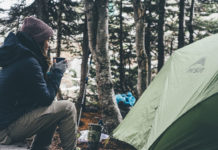 How-to Create Your Own Back Country Camping Gear for Hunting | Hunting Magazine