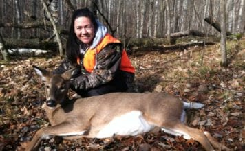 South Carolina Antlerless Deer Hunting Tagging System | Hunting Magazine