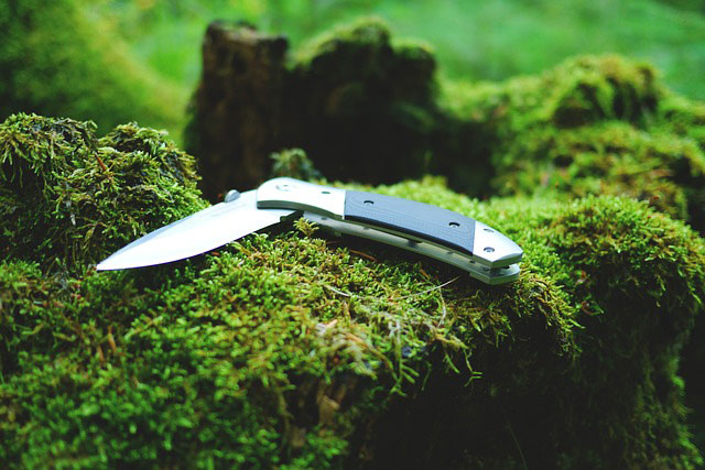 A good quality folding pocket knife is a great Survival Gear for hunting | Hunting Magazine