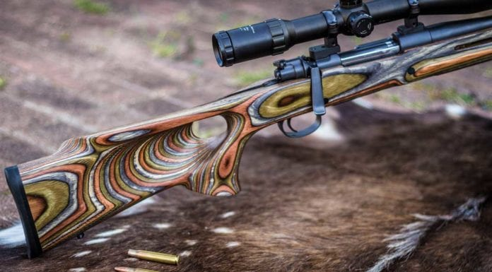 Simple Guide to Cleaning Your Gun | Hunting Magazine