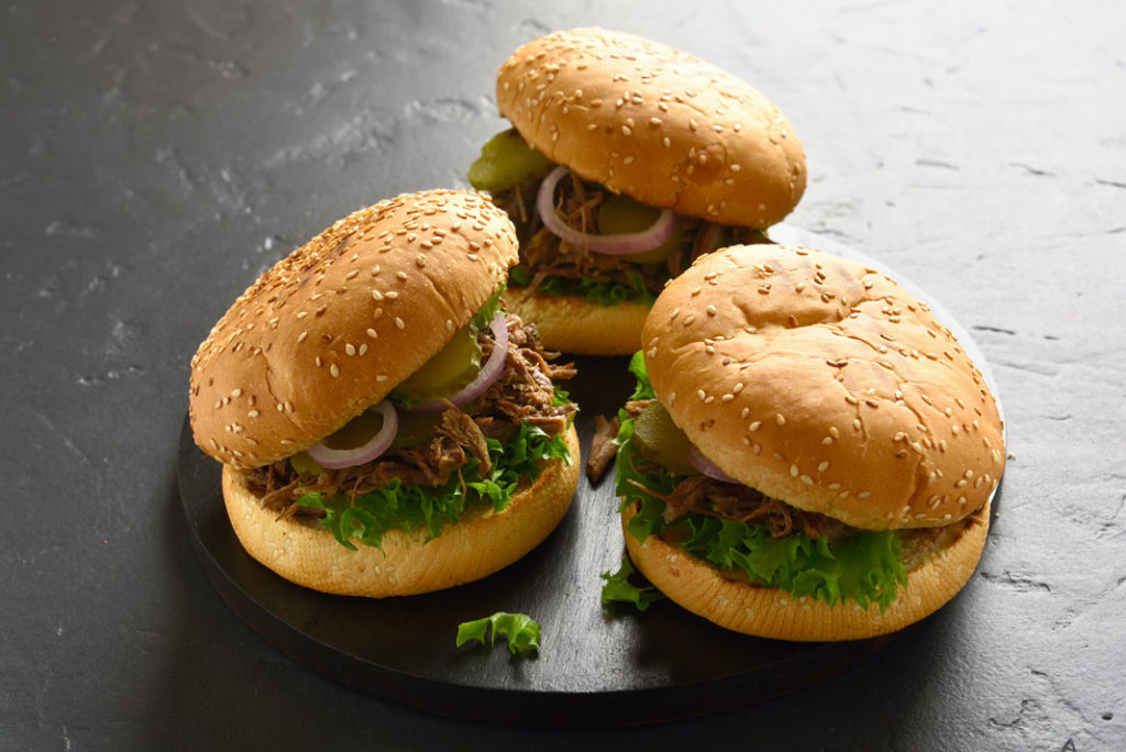 Recipe: Quick Pulled Venison BBQ Sandwiches | Hunting Magazine