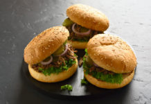 Recipe: Quick Pulled Venison BBQ Sandwiches   Hunting Magazine