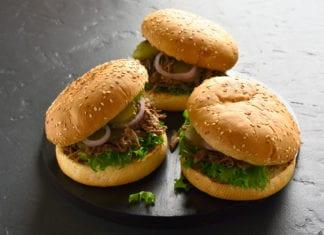 Recipe: Quick Pulled Venison BBQ Sandwiches | Hunting Magazine