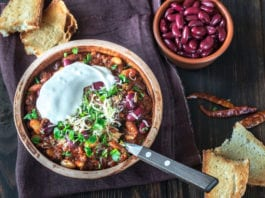 Recipe: Deer Camp Venison Chili from Hunting Magazine