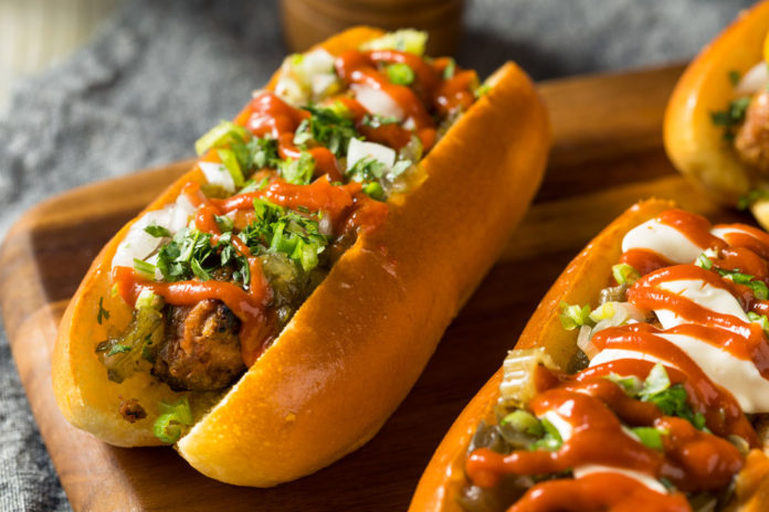 Wild Game Recipe: Grilled Venison Hot Dogs on Homemade Hoagies | Hunting Magazine