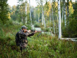 Hunting Tips for Early Season Hunting