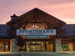 Sportsman's Warehouse to Add 3 New California Store Locations in 2020   Hunting Magazine