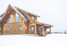 Handcrafted Log Homes: A Breakdown of Styles and Construction | Hunting Magazine