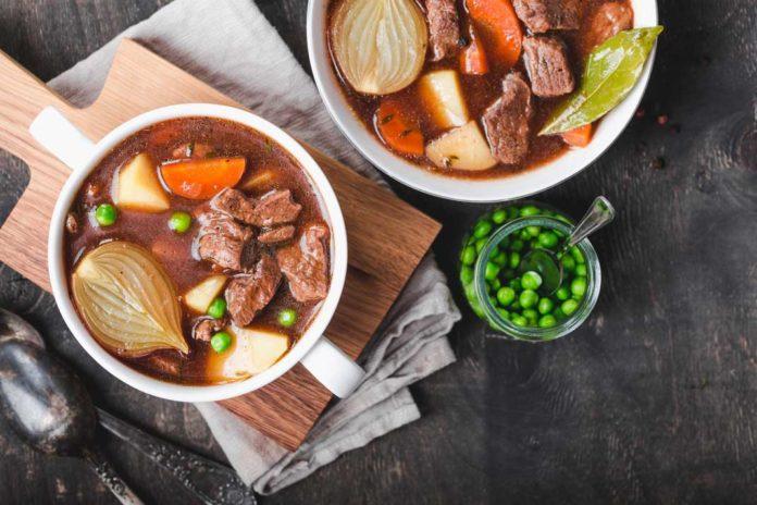 World Class Venison Stew Recipe | Hunting Magazine