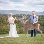 Dream Mountain Game Ranch Wedding | Hunting Magazine (1)